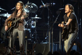 8 of Country Music's Best GRAMMY Performances