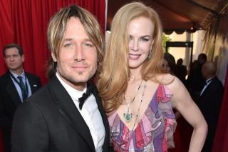 Keith Urban and Nicole Kidman's Advice to Keeping the Romance Alive