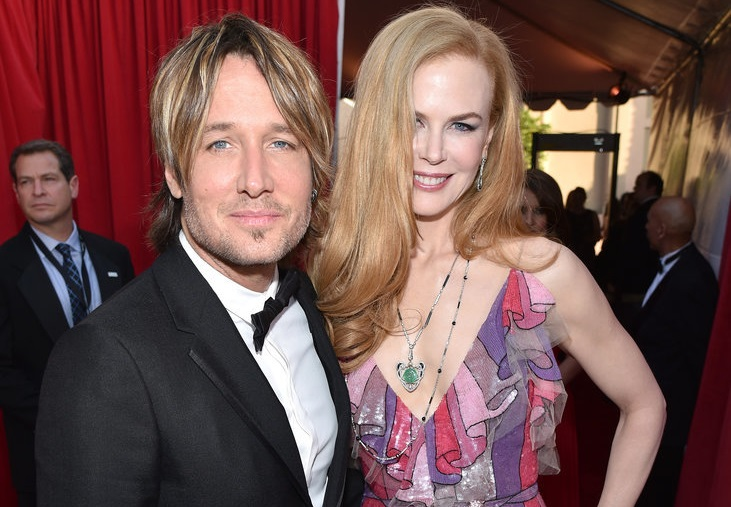 Relationship Advice From Keith Urban And Nicole Kidman: Keith Urban And Nicole Kidman's Advice To Keeping The