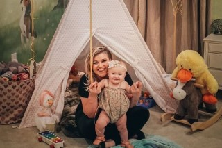 Kelly Clarkson Pens Children's Book, 'River Rose and the Magical Lullaby'