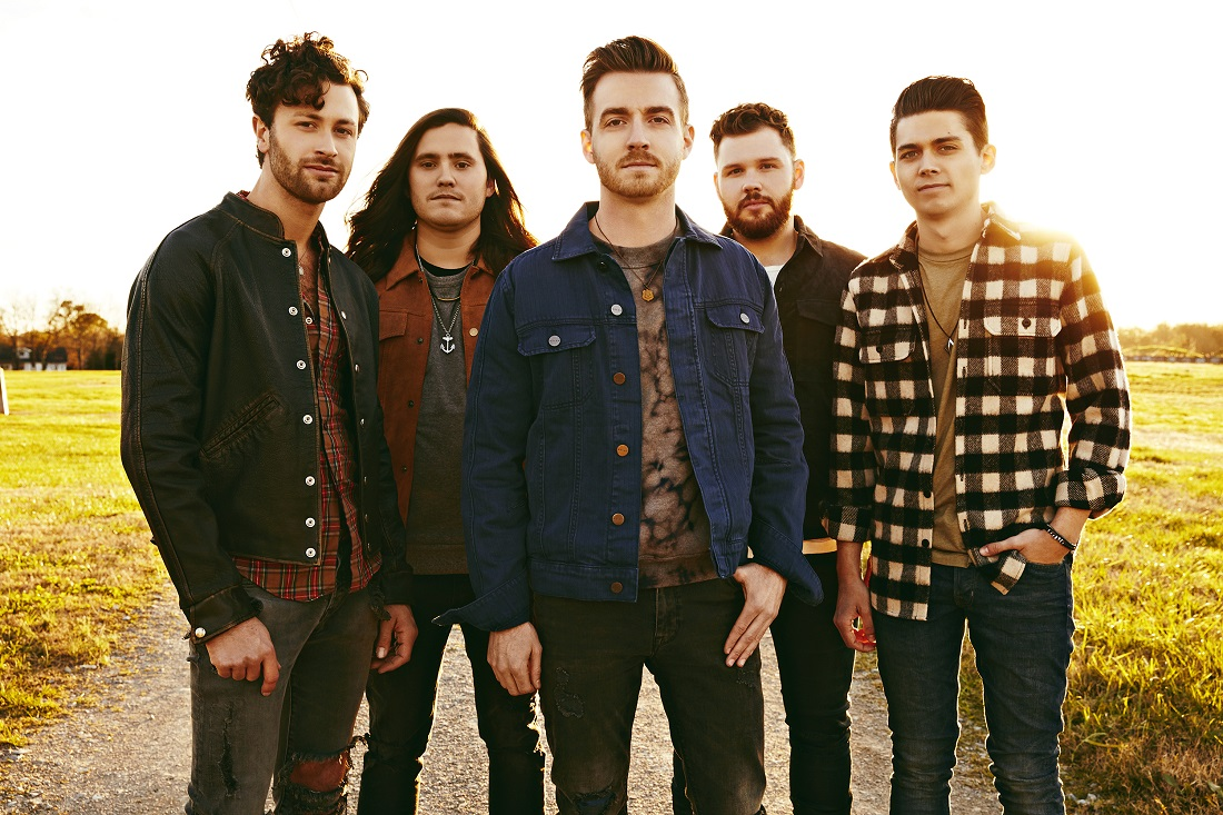LANco Releases Four-Song EP, 'Extended Play'