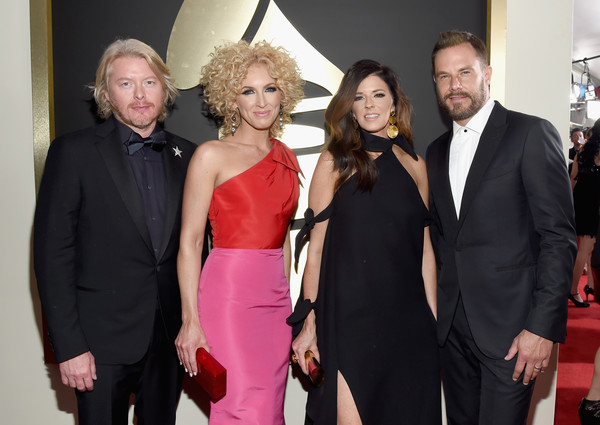 Little Big Town, Keith Urban to Perform at Bee Gees Tribute Concert