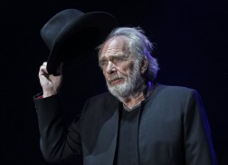 Merle Haggard Cancels February Tour Dates Due To Illness