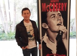 Scotty McCreery Returns to 'American Idol' as Mentor