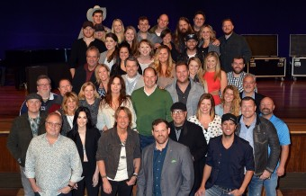 Universal Nashville Hosts 7th Annual CRS Luncheon