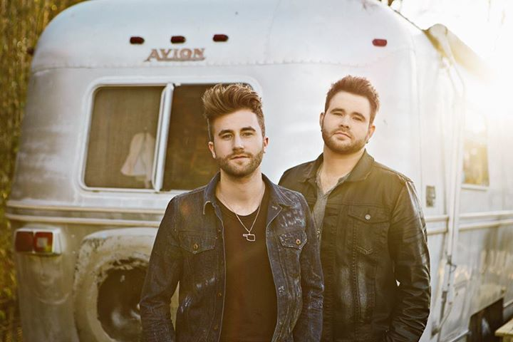 The Swon Brothers; Publicity Photo