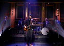 Thomas Rhett Visits 'Tonight Show,' 'TODAY Show'
