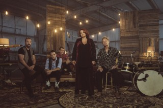 Album Review: Wynonna Judd's 'Wynonna & The Big Noise'