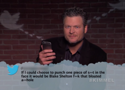 Little Big Town, Blake Shelton Featured in 'Jimmy Kimmel Live!' Mean Tweets
