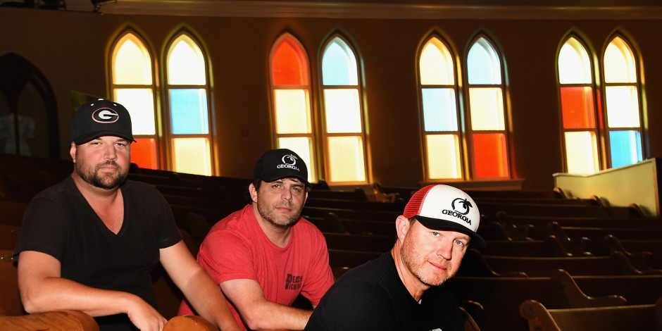 The Peach Pickers Lock Down Chris Janson, Lauren Alaina for Annual Georgia On My Mind Concert