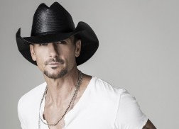 Tim McGraw Always Puts Family First