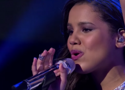 Tristan McIntosh, Jeneve Mitchell Battle for 'American Idol' Top 10