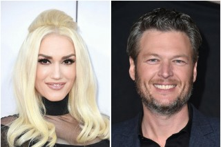 Is Gwen Stefani's New Single About Blake Shelton?