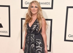 Lee Ann Womack Admits Some GRAMMY Attendees Are 'Not So Nice'