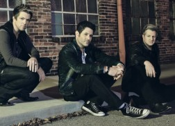 Rascal Flatts Plays 'Who Is Most Likely To: Las Vegas Edition'