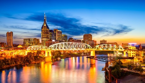 Best Restaurants for Nashville Date Nights