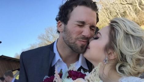 RaeLynn Marries Josh Davis