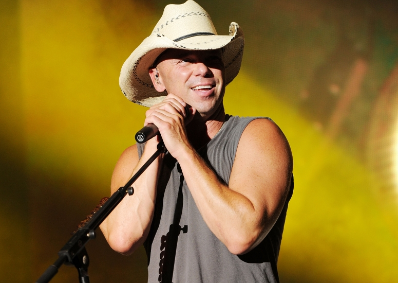 5 Things We Learned From Kenny Chesney S Gq Interview