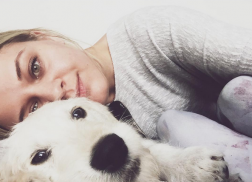 9 Country Stars Who Celebrate Love Your Pet Day Every Day