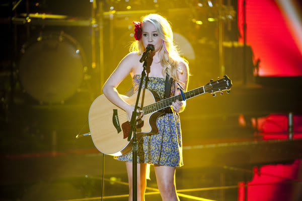 A Look Back At Past 'The Voice' Country Auditions Sounds
