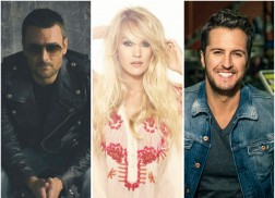 2016 ACM Awards Predictions