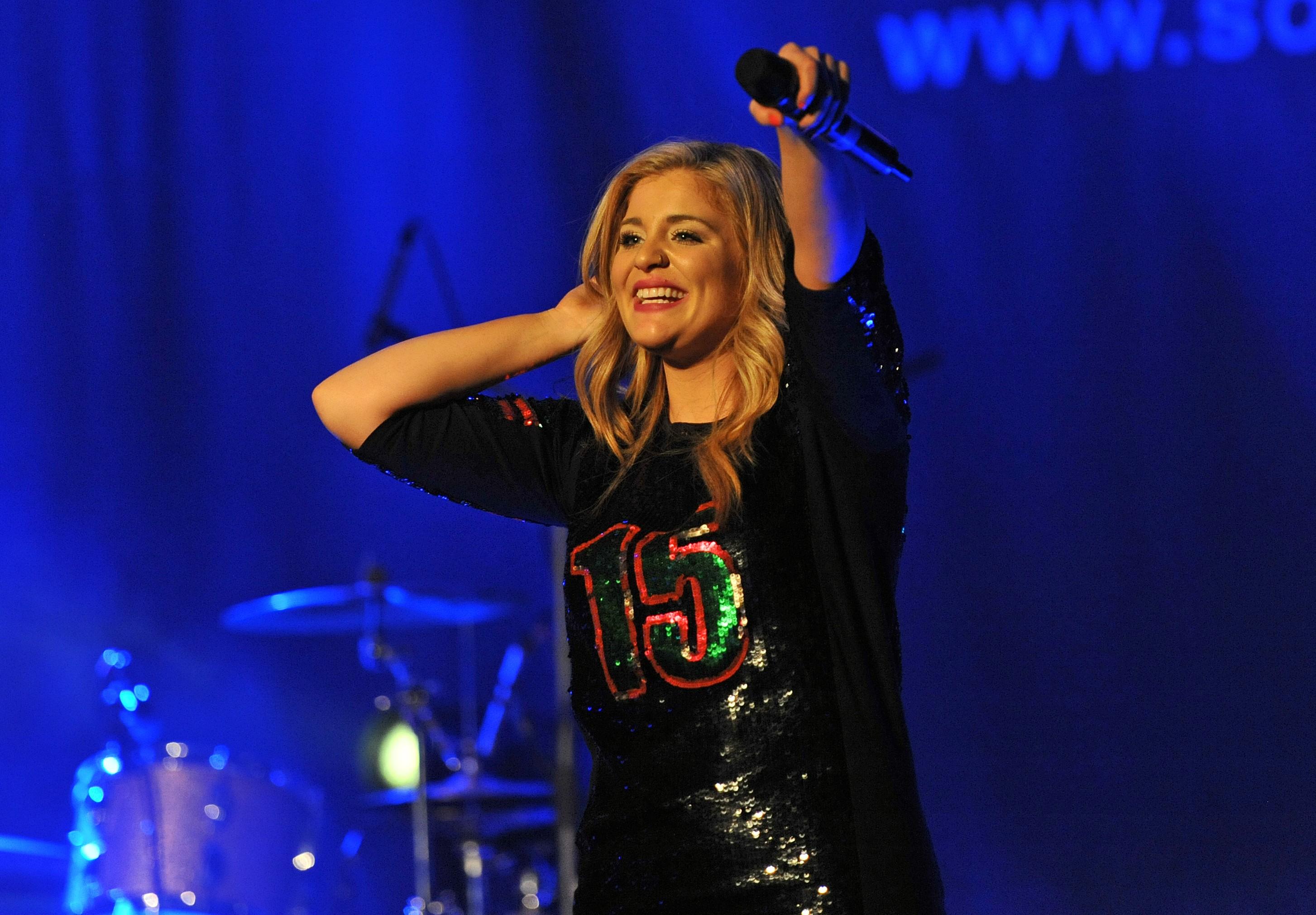 Sounds Like Nashville Celebrates U.K. Launch With Late Night Shows ...