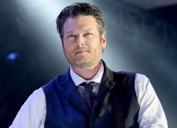 Blake Shelton Files Lawsuit Against Tabloid for Defamation