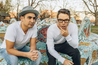 Bobby Bones Was Hesitant To Share Real Life Experiences On The Raging Idiots' Album
