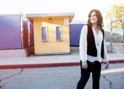 Brandy Clark Wanted to 'Meet Those Expectations' On New Album
