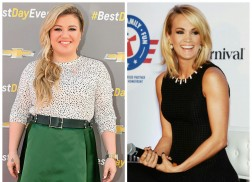 Kelly Clarkson, Carrie Underwood to Return to American Idol Finale