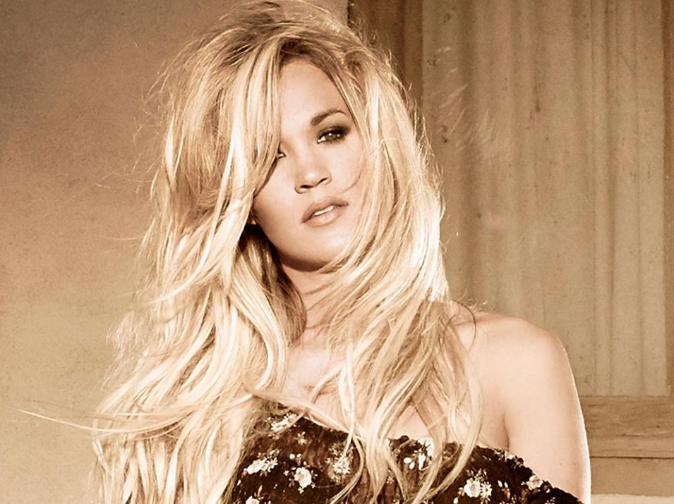 "Carrie Underwood Scores Her 24th No. 1 With ""Church Bells"""