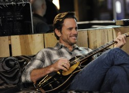 Charles Esten Says ABC's 'Nashville' Is A Love Letter to Music City