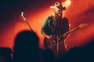 Chris Stapleton Hopes 'Fire Away' Music Video 'Might Help Somebody'