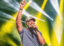 Darius Rucker Good for a Good Time Tour Giveaway