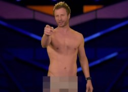 Dierks Bentley Lets It All Hang Out In New ACM Awards Promo
