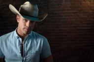 Dustin Lynch Earns Third Consecutive No.1 with 'Mind Reader'