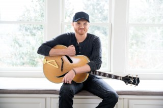 Eric Paslay Explains Inspiration Behind 'The Work Tapes'