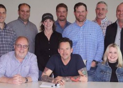 Gary Allan Staying with Universal Group Nashville