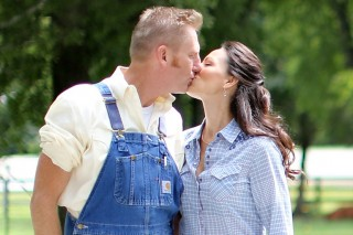 Rory Feek Remembers His Favorite Valentine's Day with Late Wife, Joey