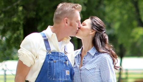 WIN a Copy of Rory Feek's 'To Joey, With Love' on DVD