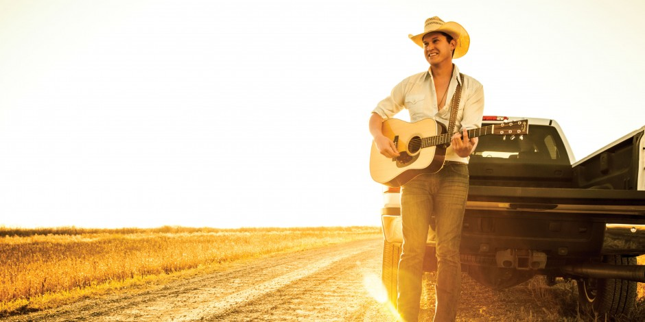 Jon Pardi Lands Second Consecutive No.1 With 'Dirt On My Boots'