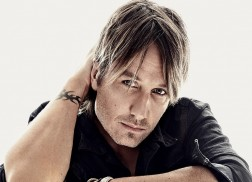 Keith Urban 'Looking Forward' to Nashville New Year's Eve Show