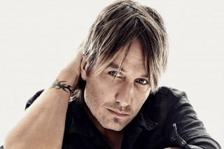 Keith Urban Releases Music Video for 'Wasted Time'