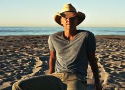 Kenny Chesney Announces New Album, 'Some Town Somewhere'