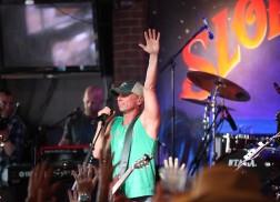 Kenny Chesney Takes Over Key West's Sloppy Joe's For Epic 'Keg Show'
