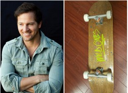 Kip Moore 'Rolling For You' Sweepstakes