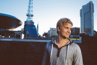 Levi Hummon Hits the Road with Ram Trucks