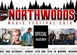 2nd Northwoods Music Festival Announced