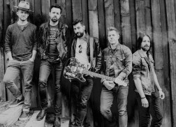 Listen to Old Dominion's Lighthearted New Track, 'No Such Thing as a Broken Heart'
