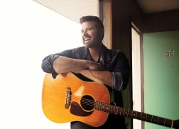 WIN: Autographed Randy Houser 'Fired Up' CD
